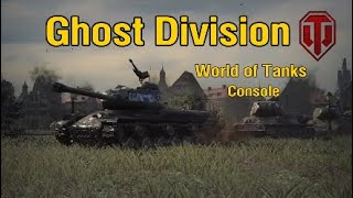 Ghost Division (World of Tanks Console Music video)