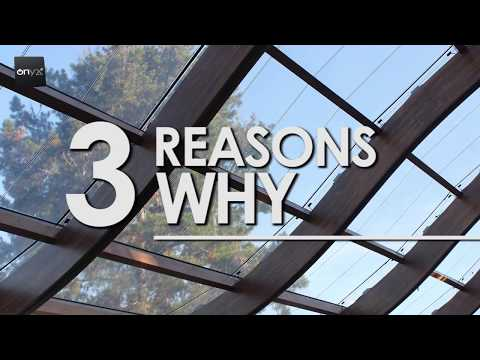 3 Reasons Why Onyx Solar's Glass is a Game Changer