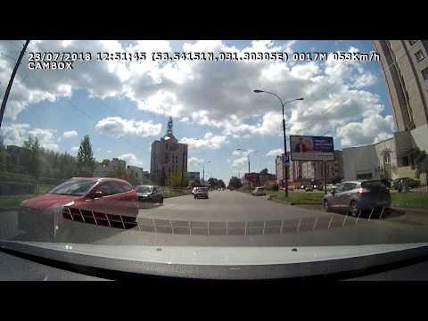 Великий Новгород - ул Большая Московская
