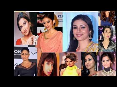 Best Actress Critics (Filmfare) - Complete list | Filmfare Critics Award | Best Hindi Heroine