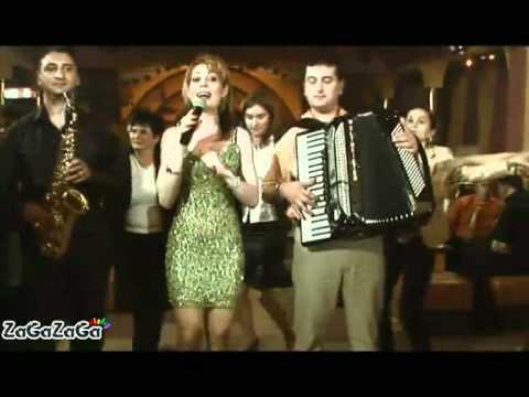 Violeta Constantin - Vanatorule Muzica de Petrecere