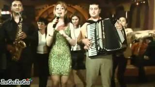 Muzica de Petrecere  - Violeta Constantin - Ce o fi in suflet la Ilie