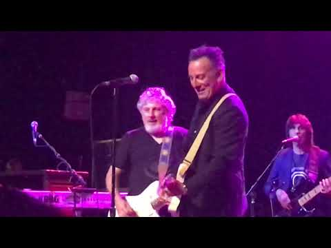 Watch Bruce Springsteen's Surprise Set at 'Blinded By the Light' Premiere