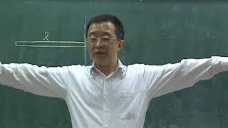 普通物理1 第20堂 Conservation of Mechanical Energy Including Rotation
