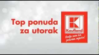 Kaufland reklama