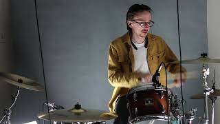 Outnumbered - Dermot Kennedy (Drum Cover) Video