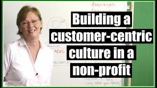 #NDIS Insights Ep.1 Building a customer-centric culture in a non-profit disability organisation