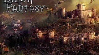 Dawn Of Fantasy : Kingdom Wars Gameplay [FR]