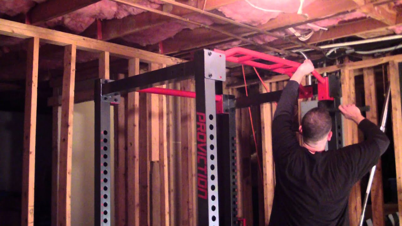 Cheapest Power Rack You Can Buy New