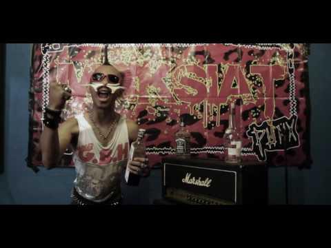 "MAKSIAT  ""DISCO IS  DEAD""  Clip Video"