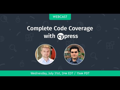 Complete Code Coverage With Cypress