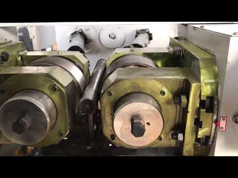 Z28-215 Thread Rolling Machine Supplier