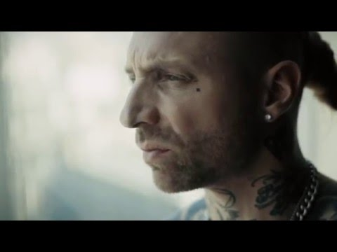 BACKYARD BABIES / Bloody Tears [MUSIC VIDEO]