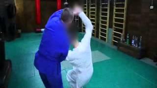 Рукопашный бой обучение
