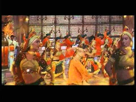 Dil Dhak Dhak Dhadke (Full Song) Film - Daag - The Fire