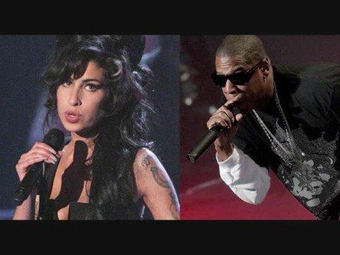 Amy Winehouse ft JayzRehab