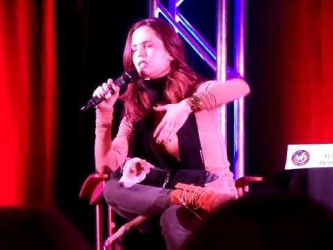 Download Eliza Dushku (Madison Comic Con 2015 Part 2) - Favorite Character