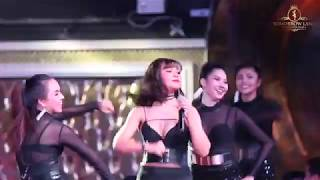 ไหง่ง่อง - ตั๊กแตน ชลดา Live at Tomorrow Land Exclusive Club