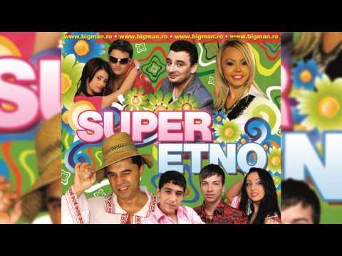 ETNO TOP HITS - Colaj muzica etno (cele mai tari melodii)