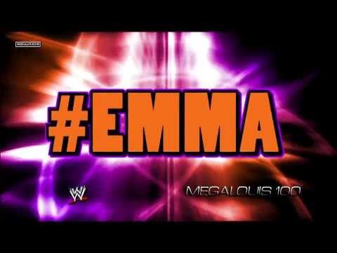 Emma 1st WWE Theme Song - ''Short Term Memory