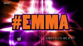 Emma 1st WWE Theme Song -