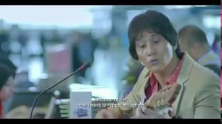 Lagu nyanyian kode versi Vino G Bastin-warkop dki reborn