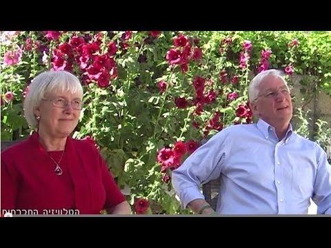 An Exclusive Interview With Rachel Corrie's Parents