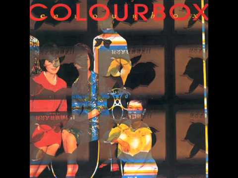 Colourbox - Sleepwalker.wmv