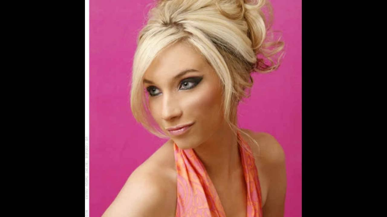 30 Side Swept Hairstyles For Long Hair Side Swept Bangs Hairstyles