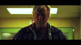 Hobo With A Shotgun (2011) - Trailer - Englisch