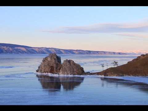 Siberia: One Day on Olchon Island