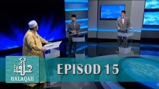 Gambar cover Halaqah (2017) | Episod 15