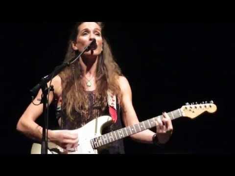 Raining Jane ft. Chaska Potter - Opposite of Blue - Walt Whitman Theathre 09.17.14