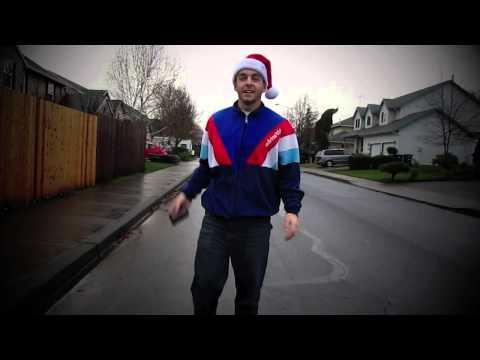 Christmas In Hollis -- Run-DMC (Unofficial Video)