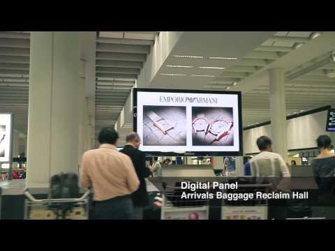 JCDecaux Transport (Hong Kong): Digital Advertising Campaigns
