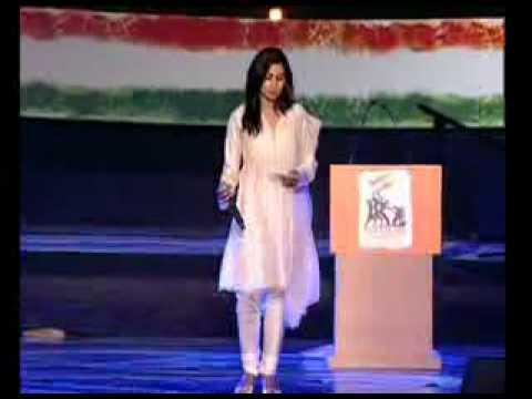 Ekla Cholo Re || Shreya Ghosal