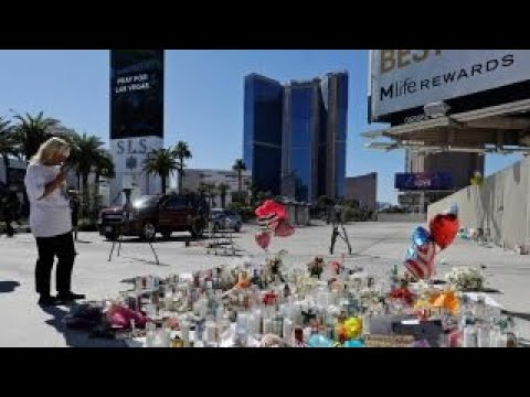 MGM contributes $3M to Las Vegas shooting victims' fund