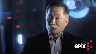 EPIX Star Trek Fest - George Takei on the Star Trek Cast