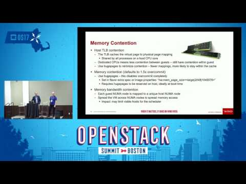 Nova Scheduler- Optimizing, Configuring and Deploying NFV VNF