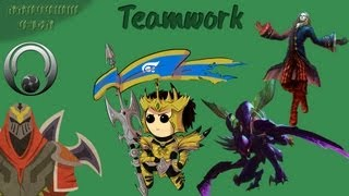 Randomm Clip #11: Teamwork