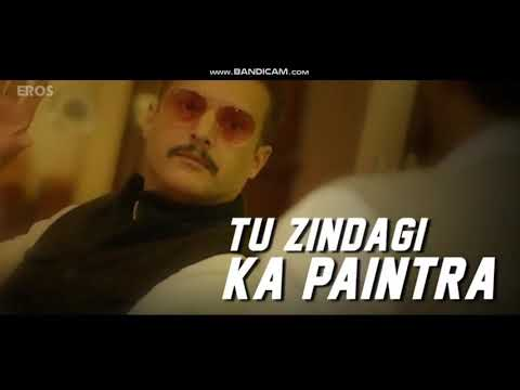 Paintra Full Song with Lyrics...