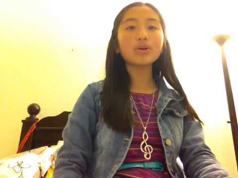 Extra Ordinary -  Lucy Hale Cover By Musa Melodic