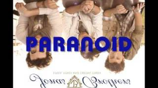 Paranoid by The Jonas Brothers (FULL with LYRICS) mp3 w/ free download