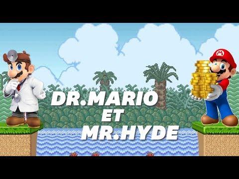 Dr.Mario World en free-to-play, une fausse bonne idée ?