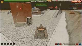 прохождение игры танки онлайн 1(Жека)
