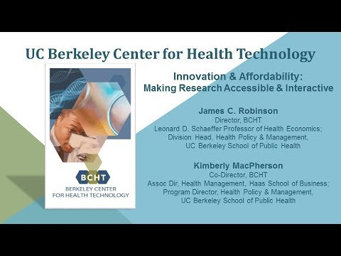 Innovation & Affordability: Making Research Accessible & Interactive
