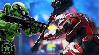 Things to Do In: Halo 5 - Fat Kid Funhouse