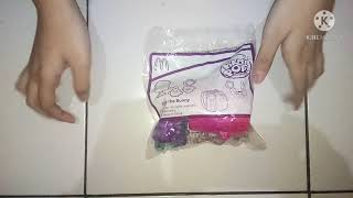 Unboxing Pikmi Pops Happy Meal