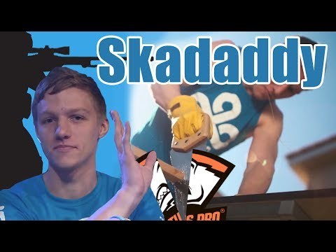 Skadaddy - CS:GO