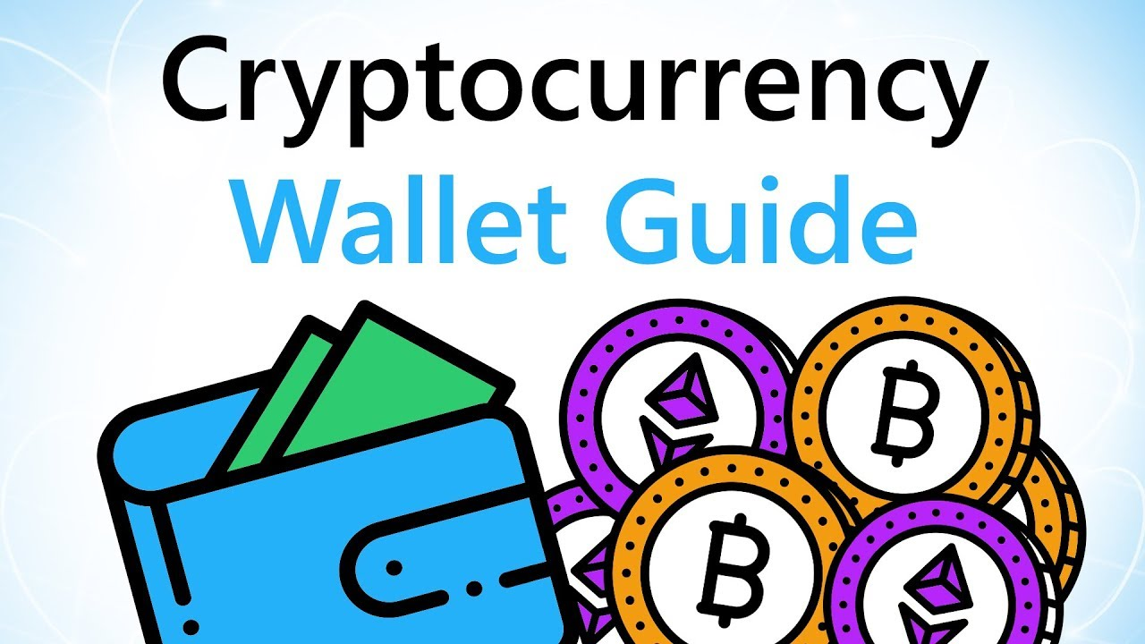 What is a Cryptocurrency Wallet? Simple To understand Video - YouTube